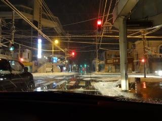 2014年12月05日 大雪2