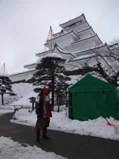 2014年12月21日 鶴ヶ城03