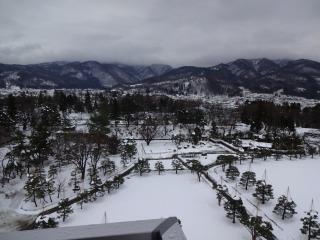 2014年12月21日 鶴ヶ城05