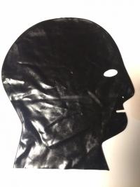 ラバー全頭マスク