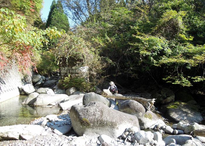 2015,10,25英彦山-24