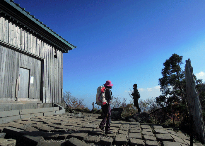 2015,11,3峰入り古道-38