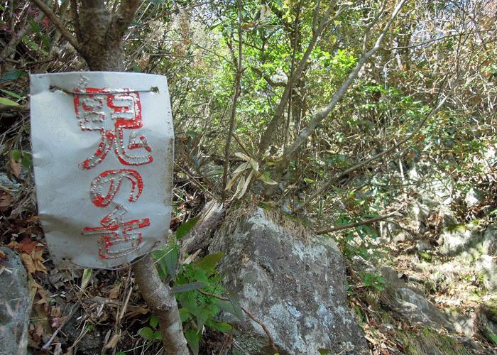 2015,11,3峰入り古道-36