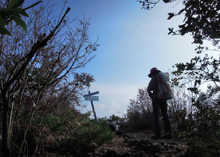 2015,11,3峰入り古道-14