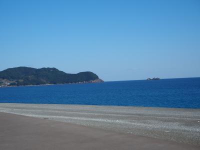 」熊の海岸2