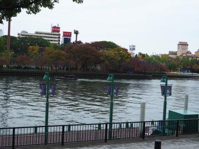 帝国ホテル大阪2