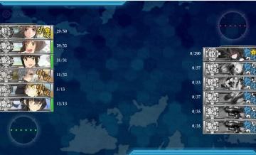 2015-1121 突入!海上輸送作戦 ボス戦