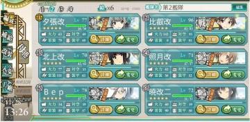 2015-1128 第2艦隊その2