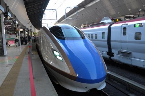 金沢日帰り旅1