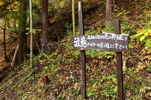 大柳川渓谷31