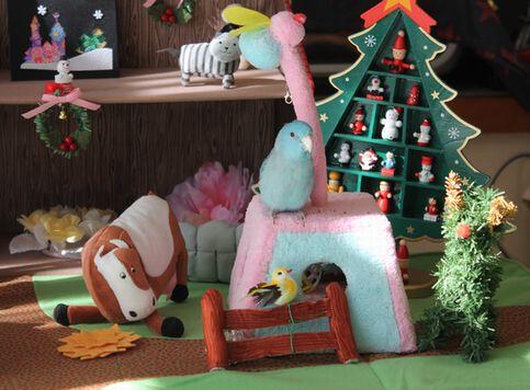 アオ君のクリスマス2