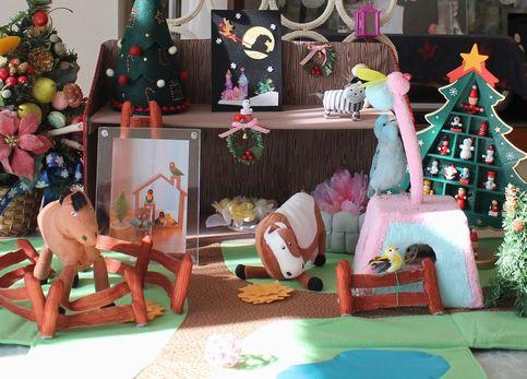アオ君のクリスマス3