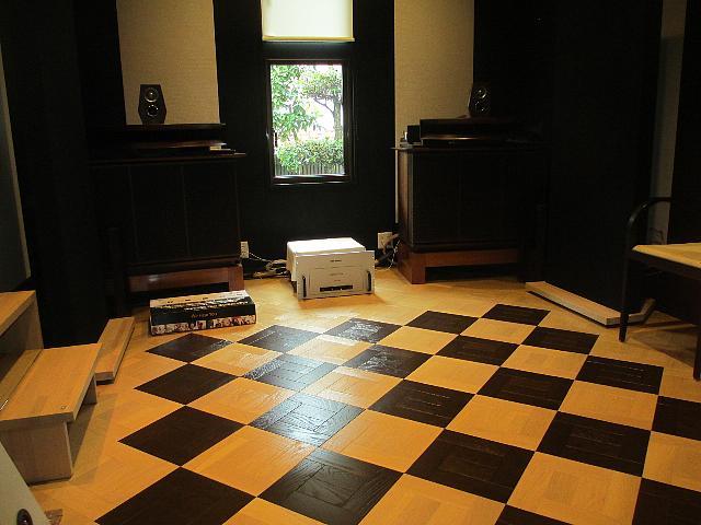 石井式リスニングルーム