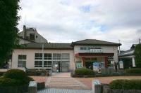 女川駅7旧駅舎2007年