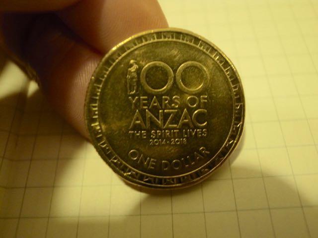 アイザック コイン - 1