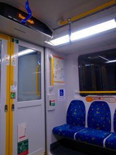 シドニー 電車 - 1
