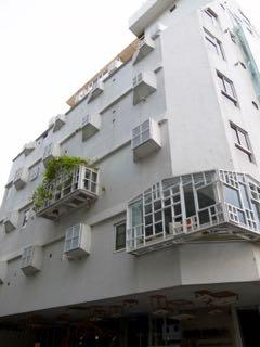 台南 JJWホテル - 1