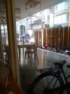台南 JJWホテル 朝食 - 1