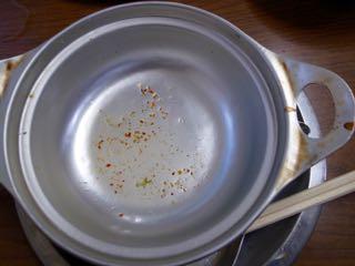 ことり 鍋焼きうどん - 1 (3)