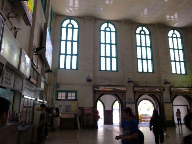 台南駅 - 1 (4)