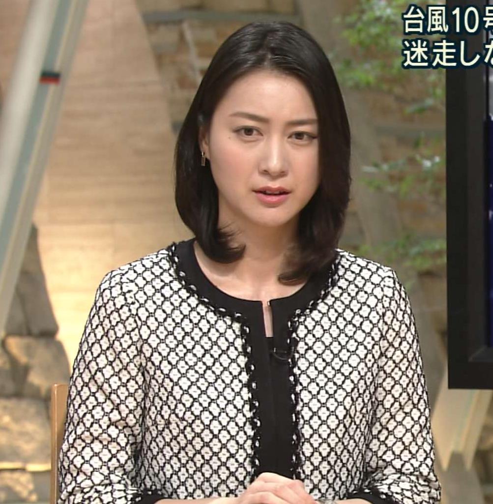 小川彩佳 画像8