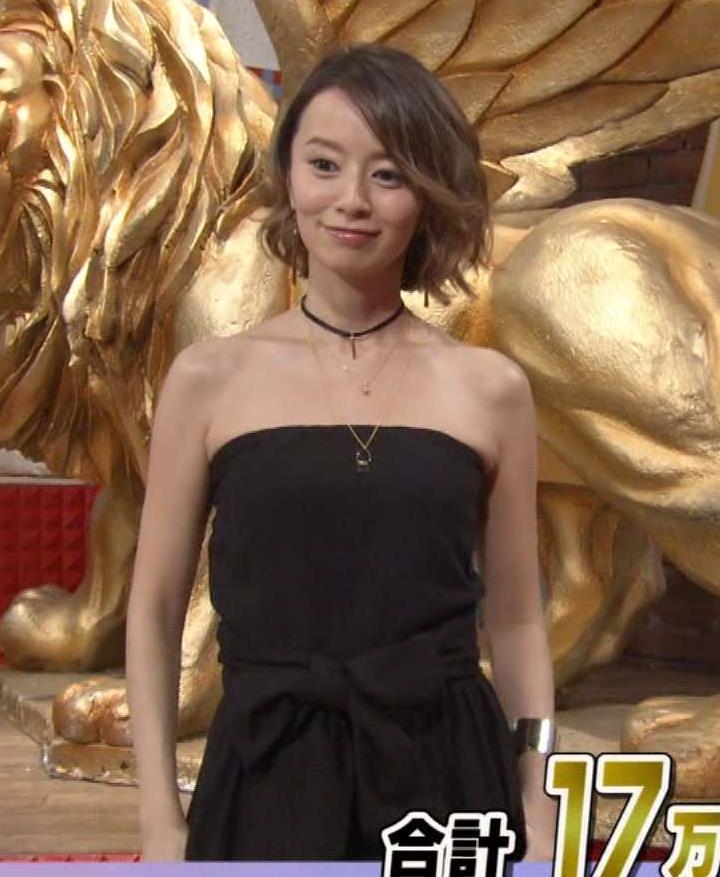 鈴木亜美 衣装画像4