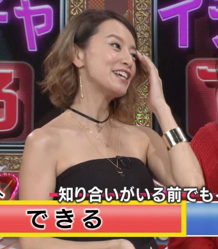 鈴木亜美 衣装画像6