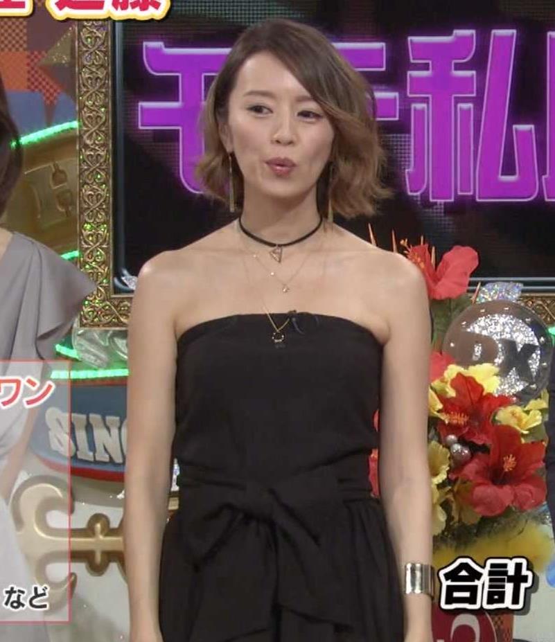 鈴木亜美 衣装画像8