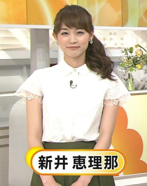 新井恵理那 画像5