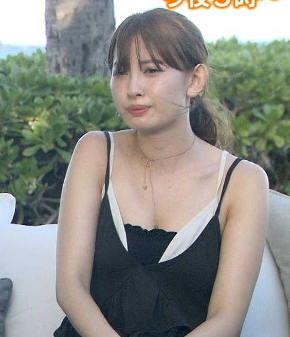 小嶋陽菜 エロ画像10