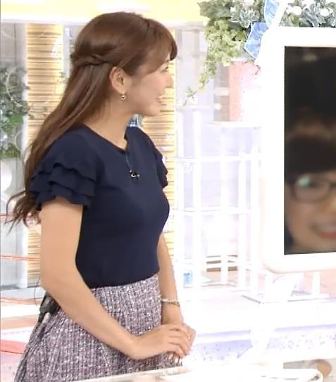 小澤陽子 横乳画像3