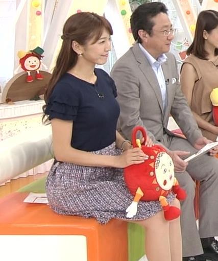 小澤陽子 横乳画像6