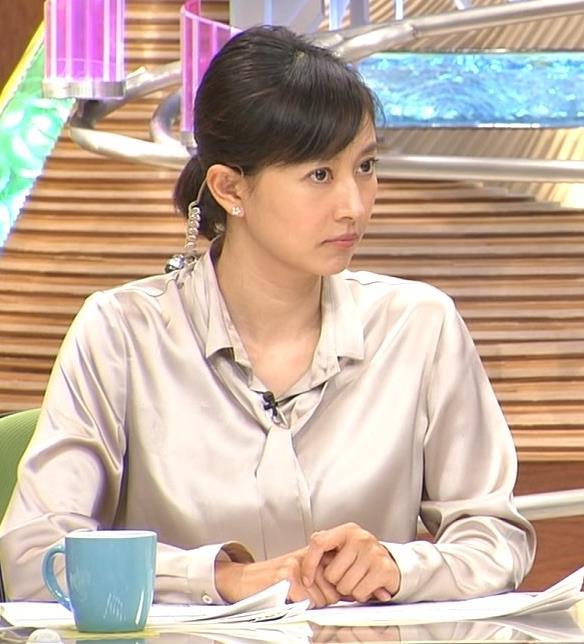菊川怜 横乳画像3