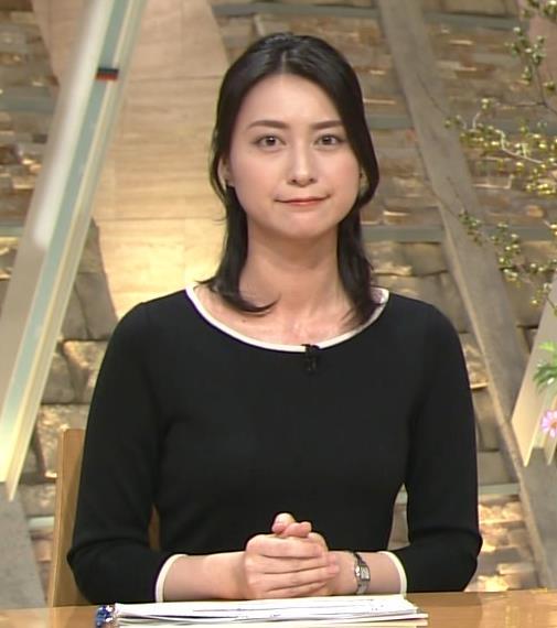 小川彩佳 画像9