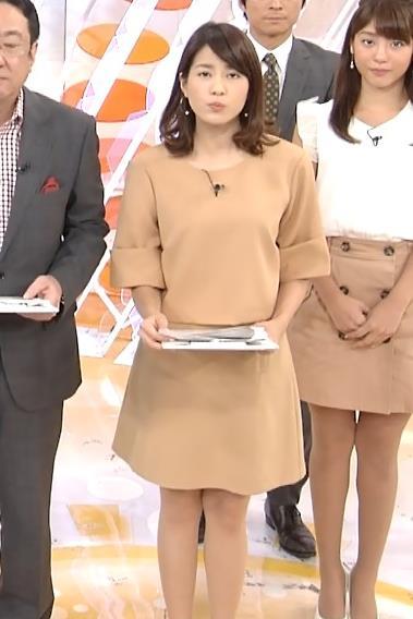 永島優美 パンチラ画像4