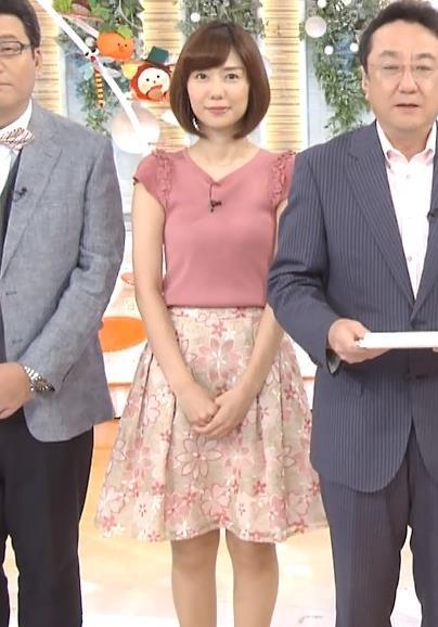 山崎夕貴 おっぱい画像2
