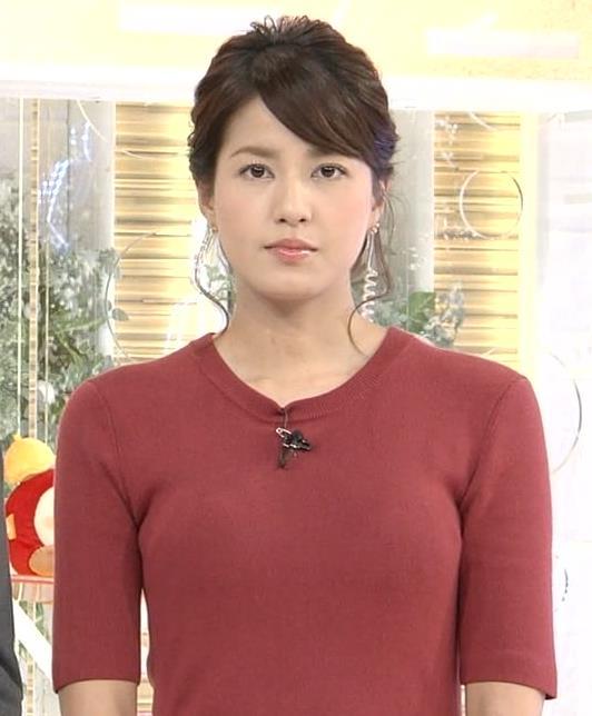 永島優美 巨乳画像6