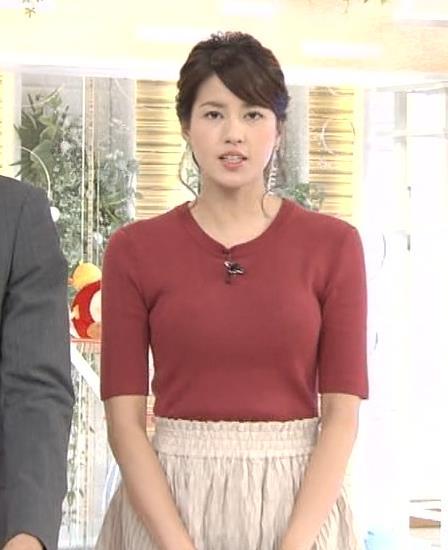 永島優美 巨乳画像7