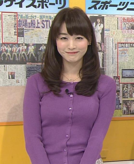 新井恵理那 画像6