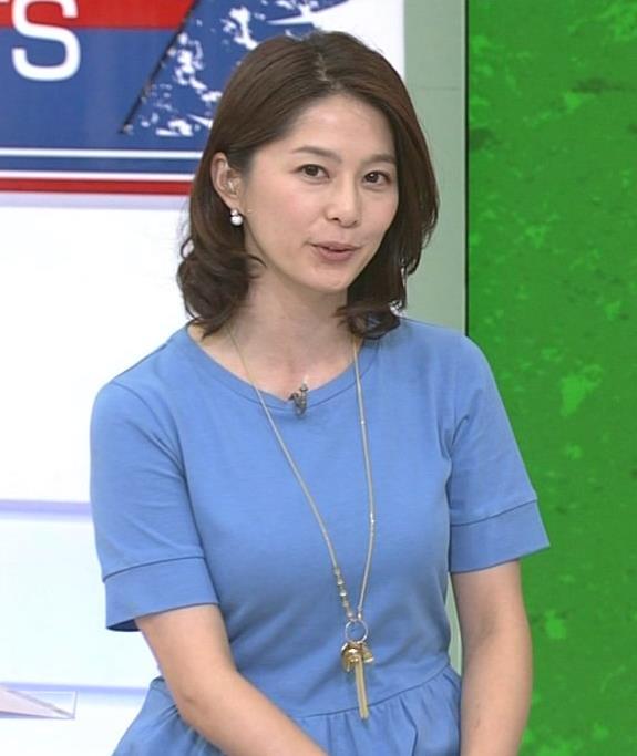 杉浦友紀 ワンピース画像2