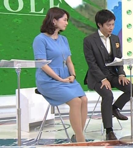 杉浦友紀 ワンピース画像3