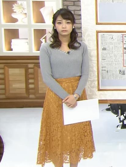 宇垣美里 おっぱい画像3