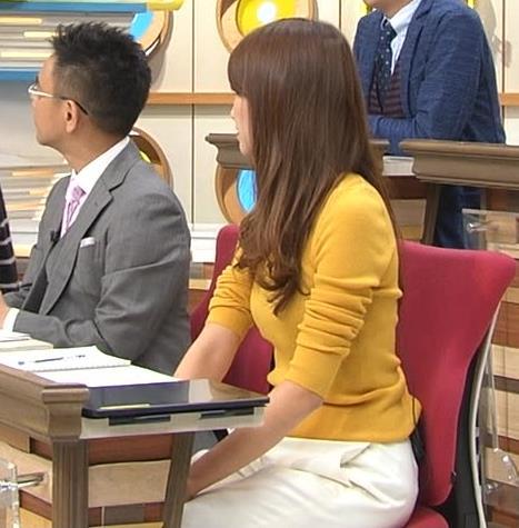 三田友梨佳 おっぱい画像6