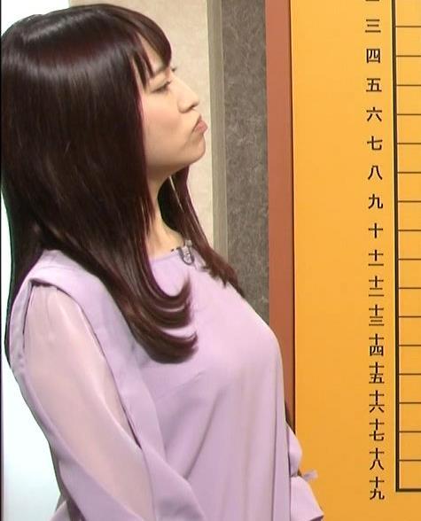 戸島花 巨乳画像2