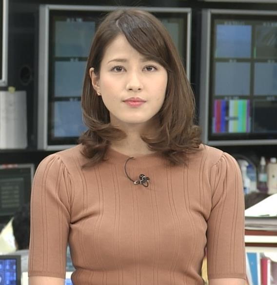 永島優美 画像8