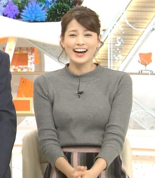 永島優美 おっぱい画像3
