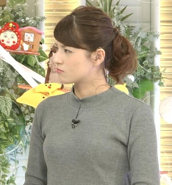 永島優美 おっぱい画像7
