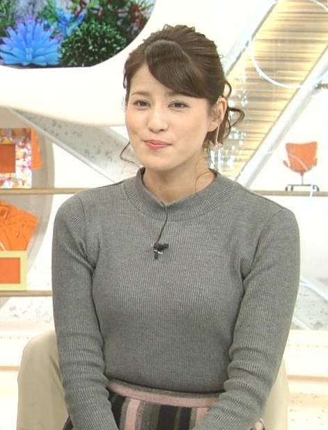 永島優美 おっぱい画像9