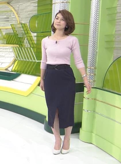 秋元玲奈 女子アナ画像3