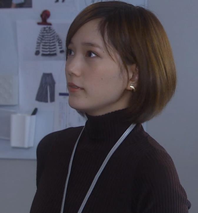 本田翼 おっぱい画像3